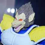 SHF Great Ape Vegeta 03