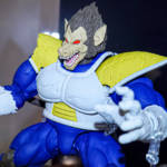 SHF Great Ape Vegeta 04