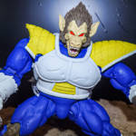 SHF Great Ape Vegeta 05
