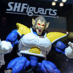 SHF Great Ape Vegeta 06