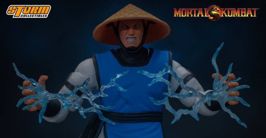 Storm Collectibles Raiden 018