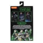 TMNT 1990 Wave 2 Packaging Foot Soldier Melee 2