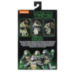 TMNT 1990 Wave 2 Packaging Splinter 2