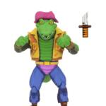 TMNT Turtles In Time Wave 2 Figures 002