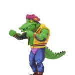 TMNT Turtles In Time Wave 2 Figures 003