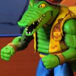 TMNT Turtles In Time Wave 2 Figures 006