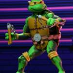 TMNT Turtles In Time Wave 2 Figures 010