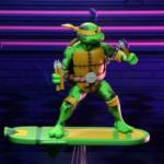 TMNT Turtles In Time Wave 2 Figures 011