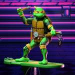 TMNT Turtles In Time Wave 2 Figures 012