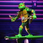TMNT Turtles In Time Wave 2 Figures 014
