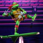 TMNT Turtles In Time Wave 2 Figures 019