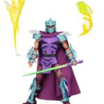 TMNT Turtles In Time Wave 2 Figures 023