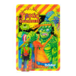 Toxic Crusaders ReAction Figure Toxie 001