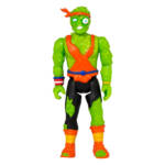Toxic Crusaders ReAction Figure Toxie 003