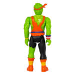 Toxic Crusaders ReAction Figure Toxie 004