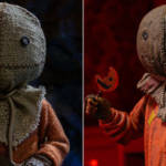 Trick r Treat Sam Retro and Ultimate 049