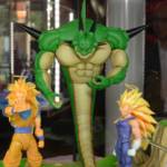 figuarts porunga dragon ball