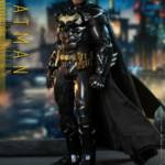 Arkham Knight Batman Prestige 001