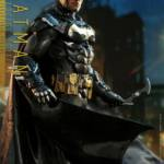 Arkham Knight Batman Prestige 006