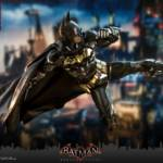 Arkham Knight Batman Prestige 012