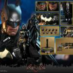 Arkham Knight Batman Prestige 017