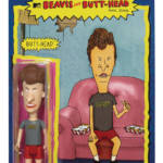 Beavis and Butthead ReAction Figures 003