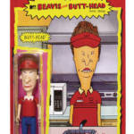 Beavis and Butthead ReAction Figures 007