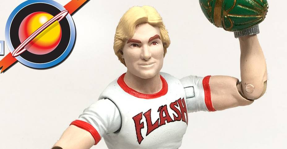 Boss Fight Flash Gordon Preview
