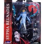 DST Castlevania Select Series 1 Figures 003