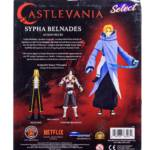 DST Castlevania Select Series 1 Figures 004