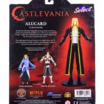 DST Castlevania Select Series 1 Figures 006
