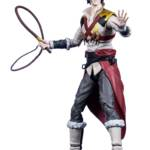DST Castlevania Select Series 1 Figures 010