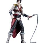 DST Castlevania Select Series 1 Figures 011