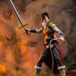 DST Castlevania Select Series 1 Figures 020