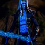 DST Castlevania Select Series 1 Figures 032