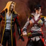 DST Castlevania Select Series 1 Figures 045