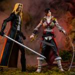 DST Castlevania Select Series 1 Figures 048