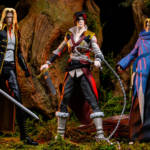 DST Castlevania Select Series 1 Figures 049