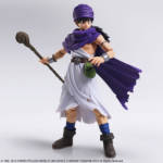 Dragon Quest V Hero Bring Arts 001