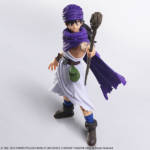 Dragon Quest V Hero Bring Arts 002