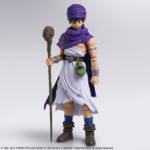 Dragon Quest V Hero Bring Arts 003