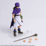 Dragon Quest V Hero Bring Arts 006