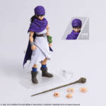 Dragon Quest V Hero Bring Arts Limited 001