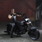 E7455 DIO MVL LEGENDS VEHICLE PUNISHER 269