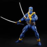 E7456 prod mvl legends deadpool AST Blue Yellow Deadpool