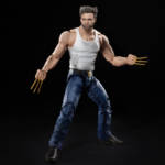 E8707 Marvel Legends Xmen EXCL Logan Bone Claws