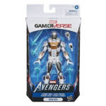 E87115L00 Marvel Legends Starboost Iron Man pkg