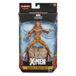 E91735L00 Marvel XMen Wild Child pkg
