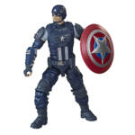 E91815L00 Marvel Avengers Gamerverse Captain America main