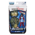 E91845L00 Marvel Avengers Gamerverse Ms Marvel pkg